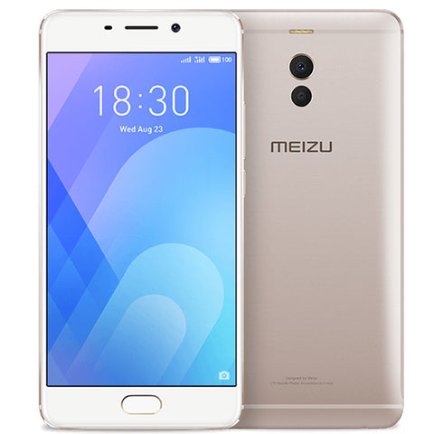 Official Meizu M6 Note 4G 3GB 32GB