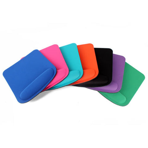 Optical Wrist rubber Mouse Pad