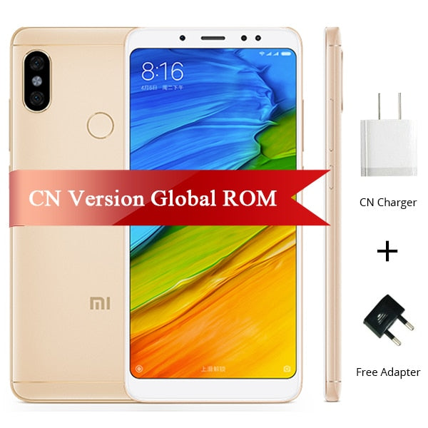 Xiaomi Redmi Note 5 4GB 64GB