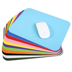Rectangle Anti-slip Gaming Mousepad