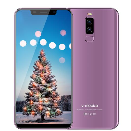 "VMobile S9 5.84"" Full Screen 2GB 16GB"