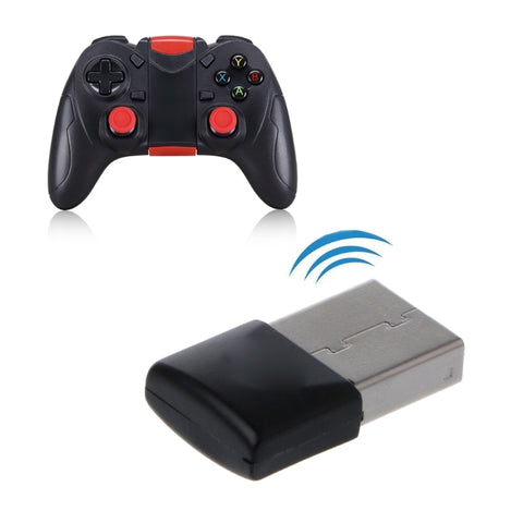 USB Game Bluetooth Remote Controller