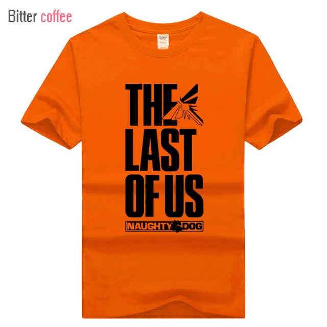 The Last Of Us Gamers Men's T-shirt