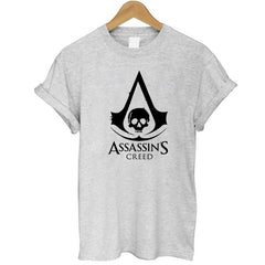 Assassin's Creed 3 Women's T-Shirt