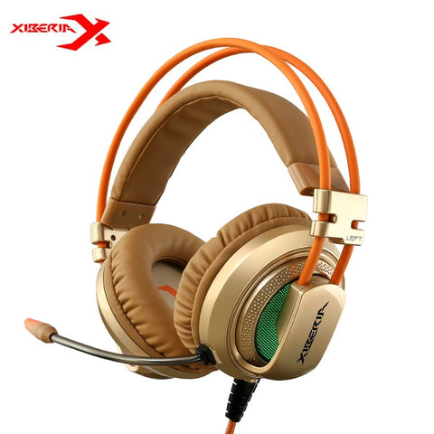 XIBERIA V10 Gaming Headphones