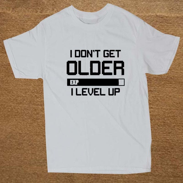 Level Up Gamers Men's T-Shirt