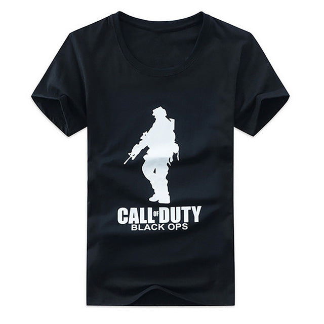 CALL DUTY BLACK OPS Men's T-Shirt