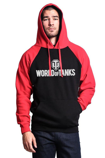 World of Tanks Autumn Sweatshirts