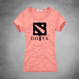 DOTA 2 Fashion Women T-Shirt