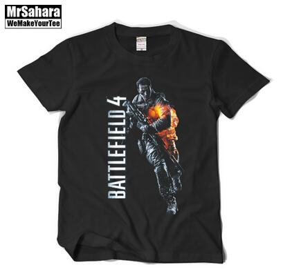 Battlefield 4 Men's T-shirt
