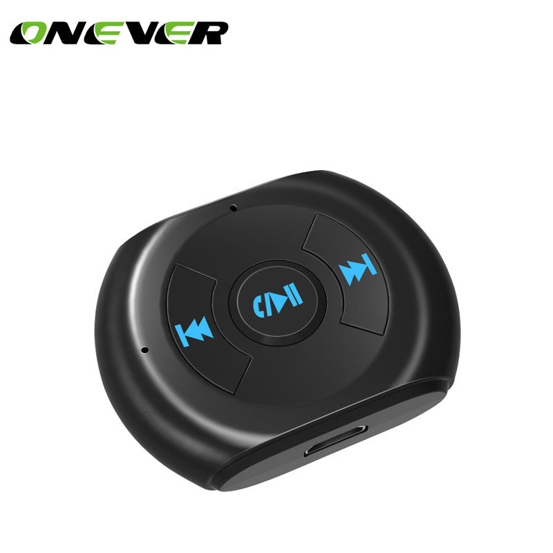 3.5mm Bluetooth 4.0 Car Wireless Speaker