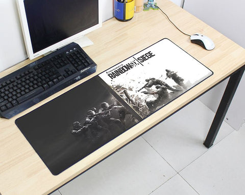 Rainbow Six Siege Large Mouse Pad