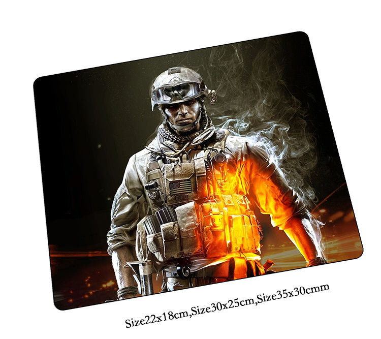 Battlefield 3 Mouse Pad