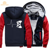 Hoodies Gamer Men's Jacket