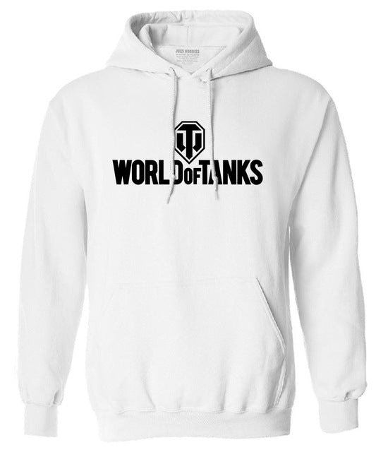 World of Tanks Men's Sweatshirt