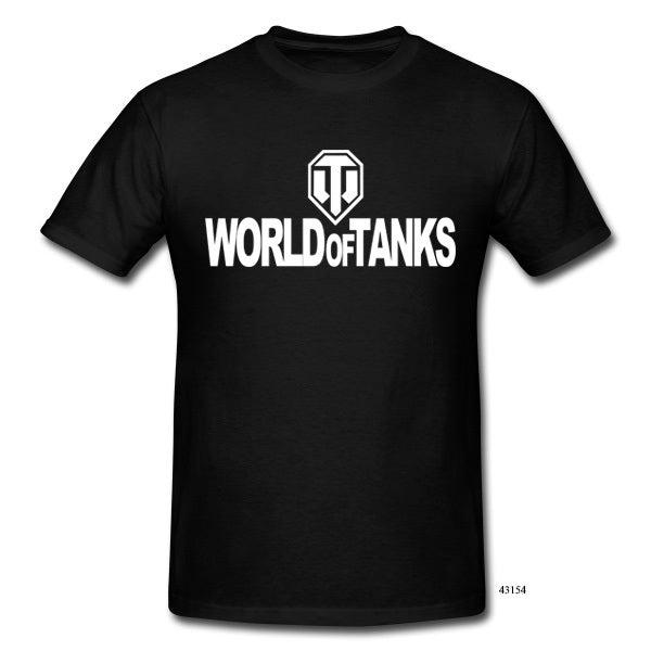 World of Tanks Game Men's T-Shirt