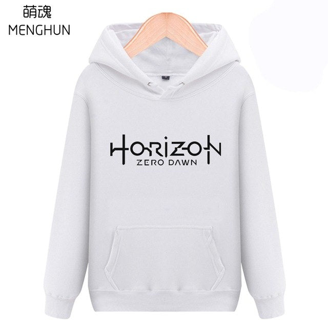 Men Hoodies Horizon Zero Dawn