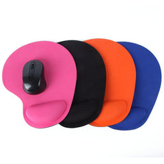 Mouse Pad Wrist Protect