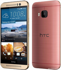 M9 Unlocked HTC ONE