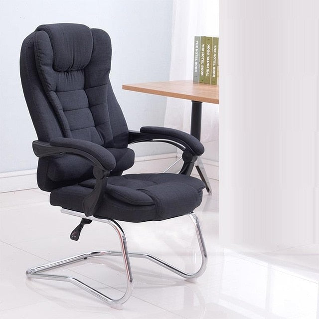 Comfort Adjustable Office Armchair