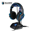 SADES Headphones Stand Holder