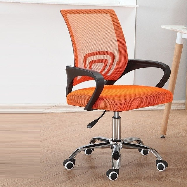 Colorful Ergonomic Office Armchair