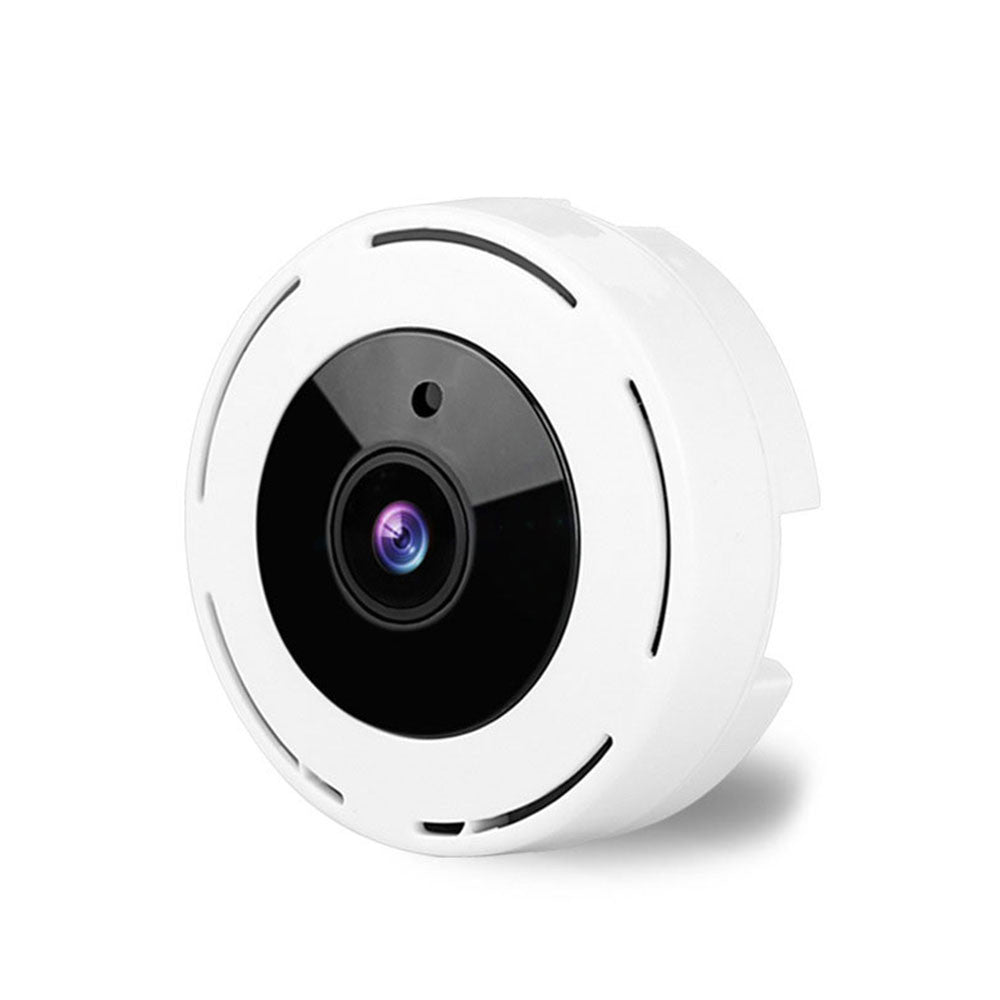 Panoramic WiFi Camera