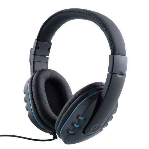 Wired Gaming Headset Stereo