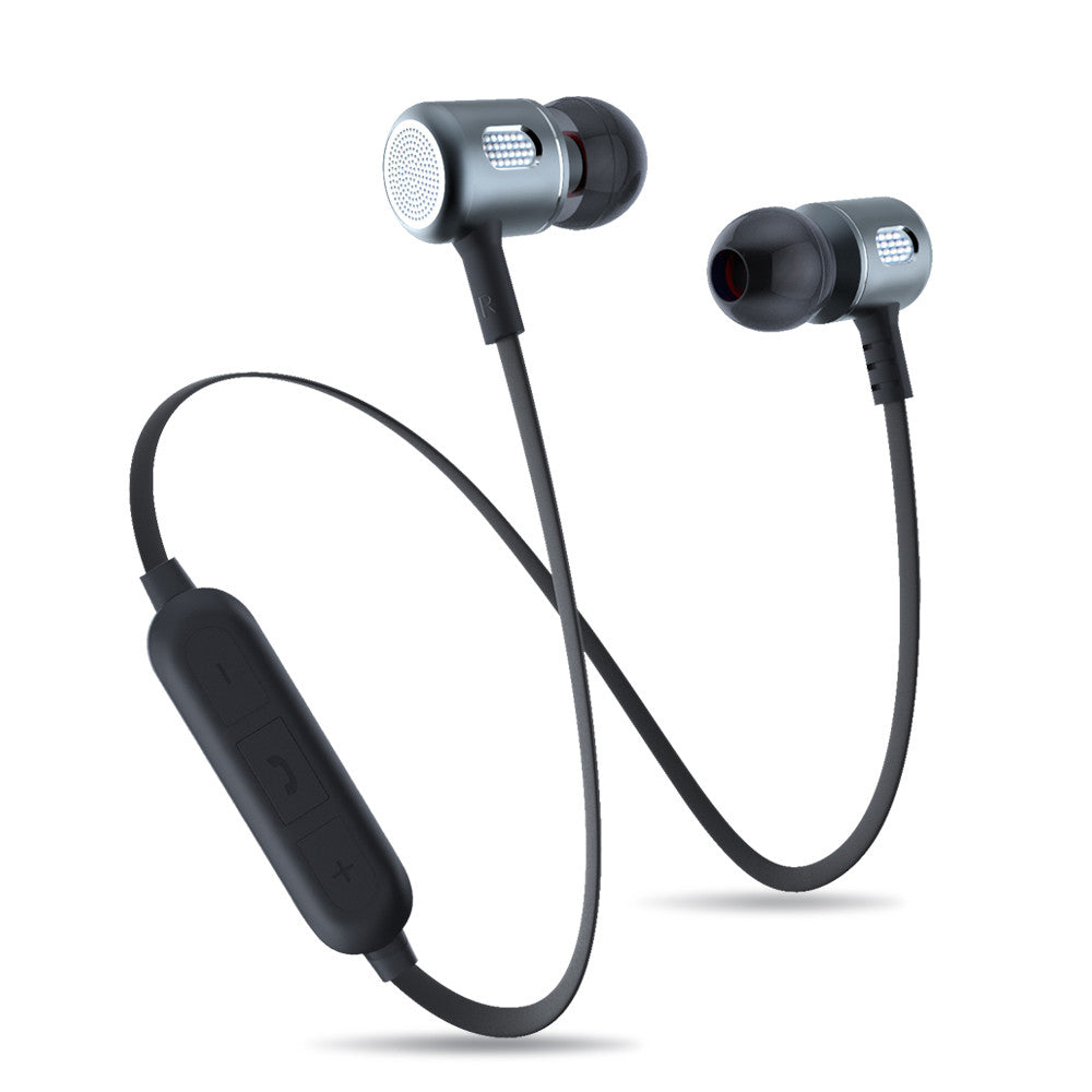 Wireless Bluetooth Earpbuds