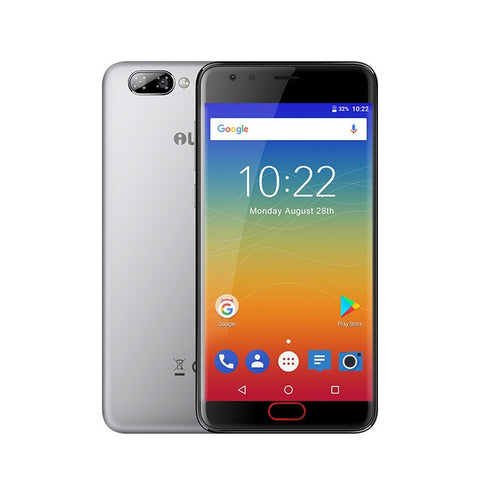 WholeGeek iLA D1 MT6737 Quad Core Mobile Phone 2GB RAM 16GB ROM