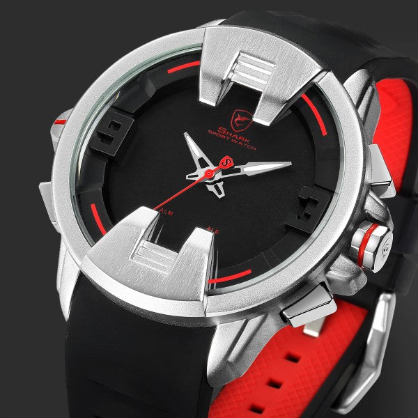 Men Wobbegong SHARK New Design Sport Watch