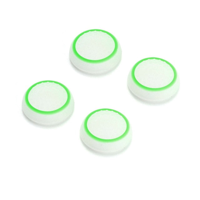 Silicone Analog Thumb Stick Grips Cover