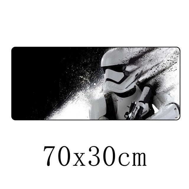 FFFAS 70x30cm Large Speed Mouse Pad