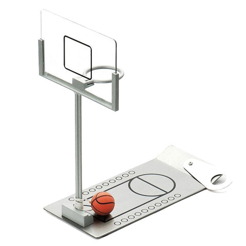 Mini Finger Basketball Game