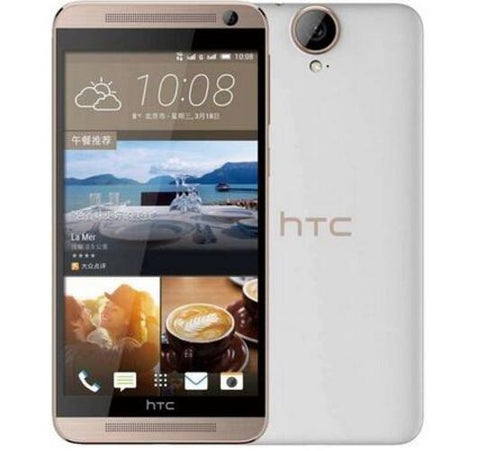 Original HTC One E9 Plus