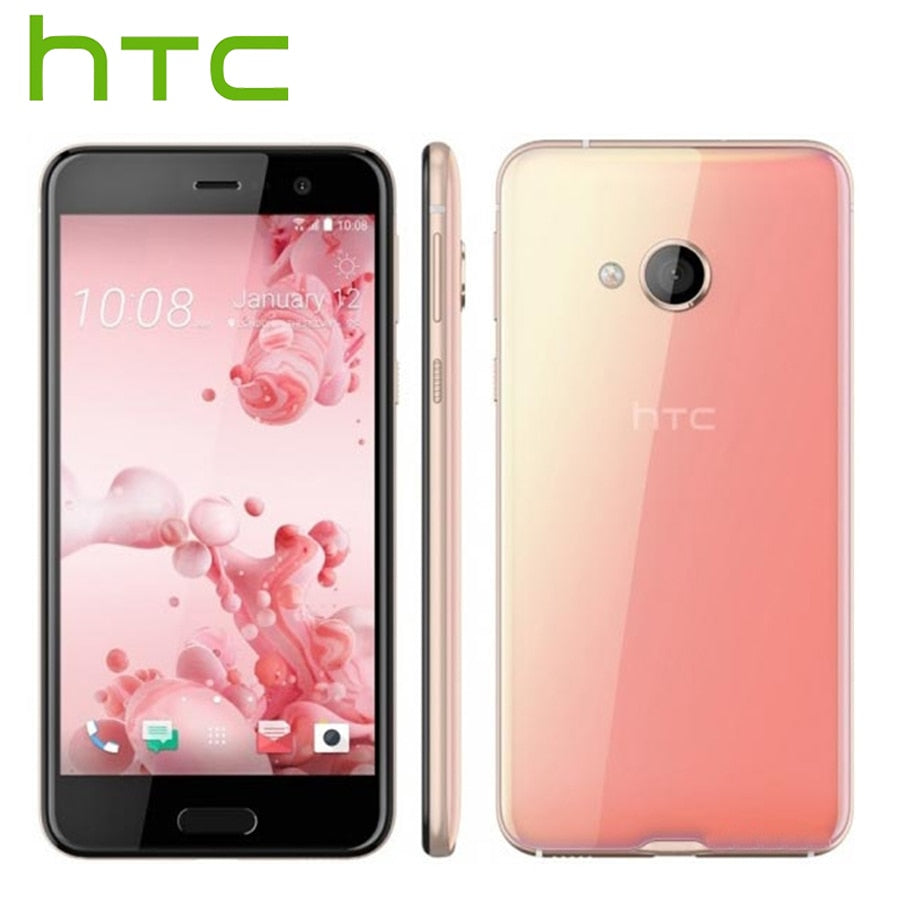 HTC U Play 4G LTE 3GB RAM