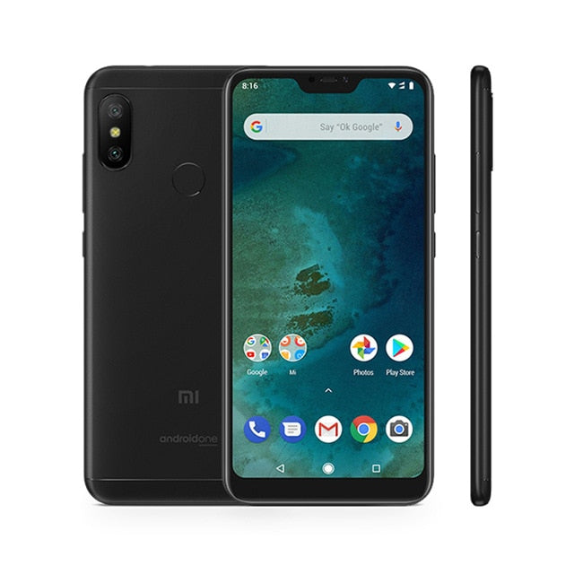 Global Version Xiaomi Mi A2 Lite 3GB 32GB