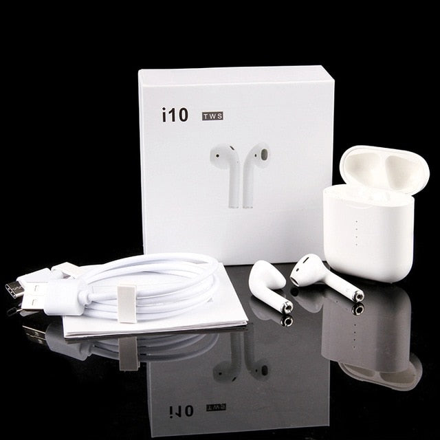 Handsfree Mini Wireless Headphone