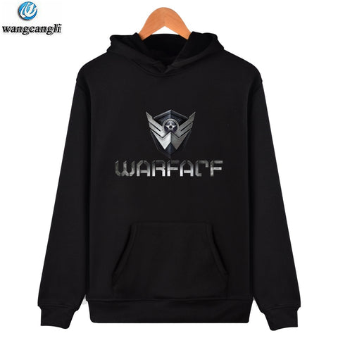 New Exclusive WARFACE Unisex Hoodies