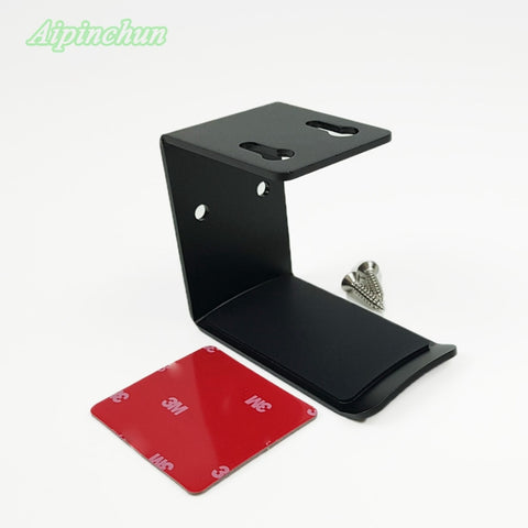 Aluminum Headset Hanger wall/desk/shelf