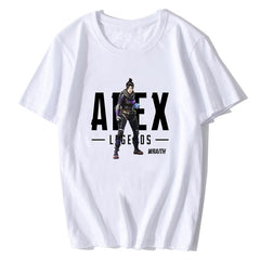 2019 Wraith Apex Legends Men's T-Shirt