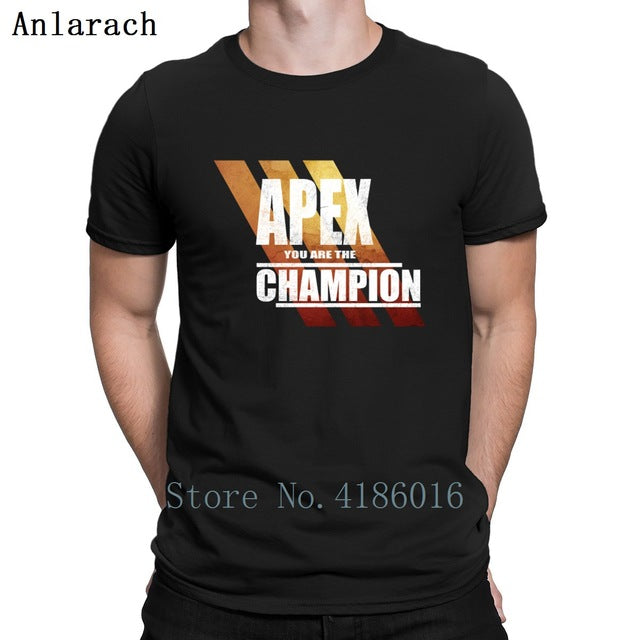 Apex Legends You Are The Champions T-Shirt
