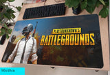 PUBG Mouse Pad 900x400mm PC desk