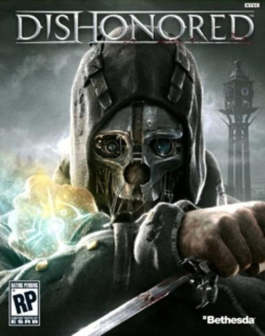 Dishonored [Steam]
