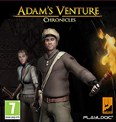 Adam's Venture Chronicles [Steam]