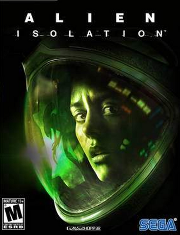 Alien: Isolation [Steam]
