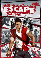 Escape Dead Island [Steam]