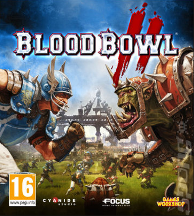 Blood Bowl 2 [Steam]