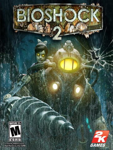 Bioshock 2 [Steam]