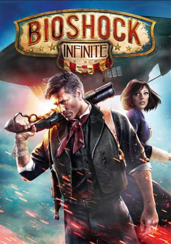 BioShock Infinite [Steam]